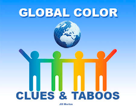 Global Color Clues & Taboos