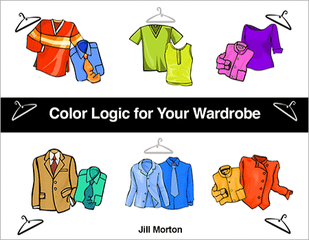 Color Logic for Your Wardrobe